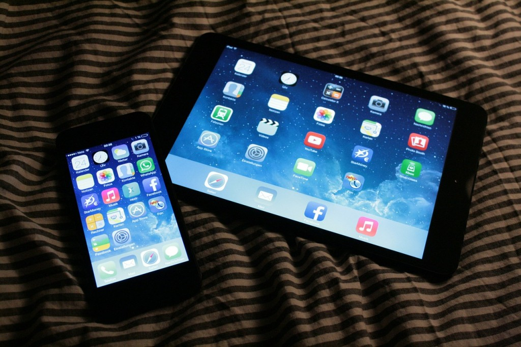 iPad Flatrate